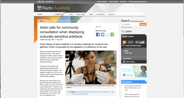 Radio Australia ABC
