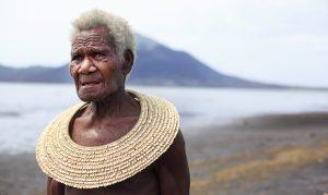 Damien Kereku Vunalagir Vunatarai Tolai People 2015